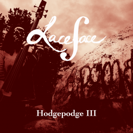 Hodgepodge III by Laceface