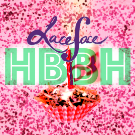 HBBH cover artwork by Laceface